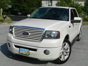 2008 FORD f-150 2008 Ford F-150 Limited