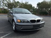 2004 Bmw 3-series BMW 3-Series Base Sedan 4-Door
