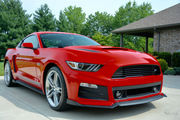 2015 Ford Mustang ROUSH RS2 Stage 2 Roush Supercharged 670HP